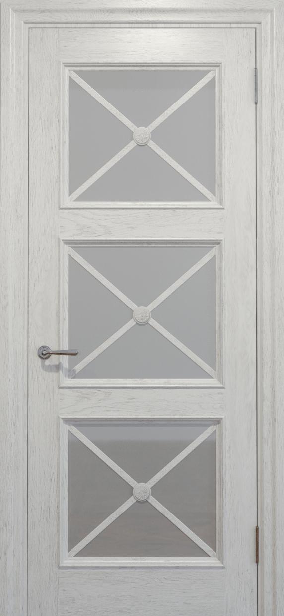 Міжкімнатні двері CROSS C-022