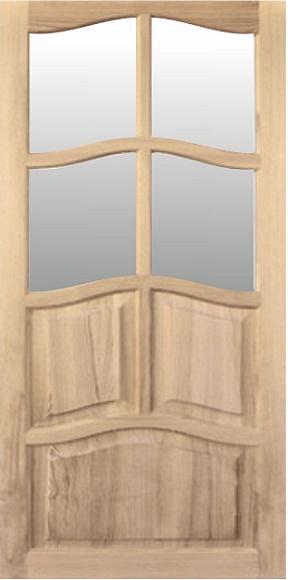 Міжкімнатні двері серія «Стандарт» модель Н-2.2 від ТМ «Хвоя»