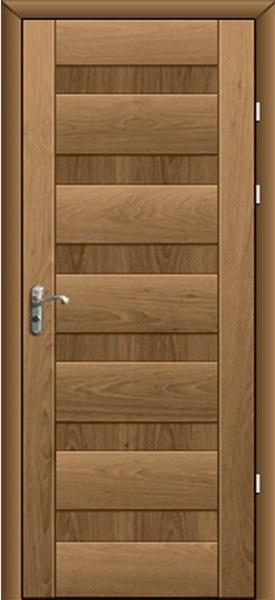 Межкомнатные двери модель Модерн 1.9 от ТМ «Гранд» (Украина)