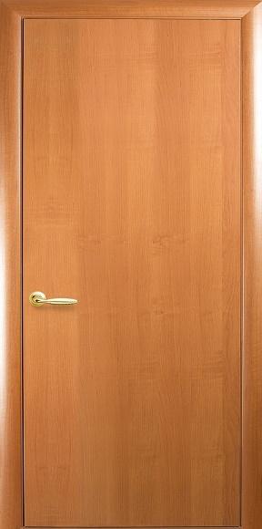 Міжкімнатні двері модель «Колорі» А глухе