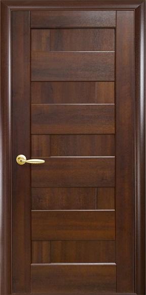 Дверне полотно колекція «Ностра» модель «Піана» ПГ